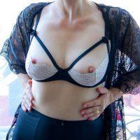 Liveshow sexe d'une belle femme mature sexy