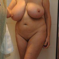 Béatrice grassouillette mure pour exhib cam hot